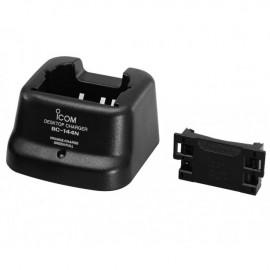 ICOM desktop charger BC-144N