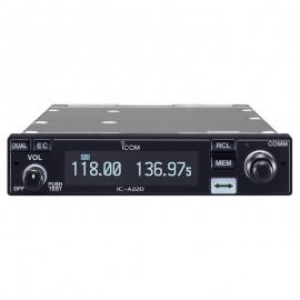 Rádiostanica ICOM IC-A220
