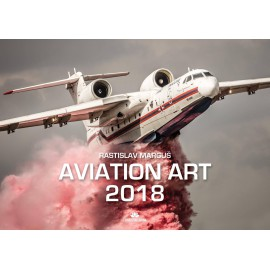 Aviation Art Calendar 2018