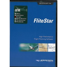 FliteStar Europe IFR Coverage