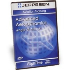 DVD Advanced Aerodynamics Angle of Attack