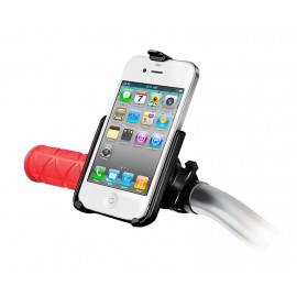 EZ-ON/OFF™ Bicycle Mount iPhone 4