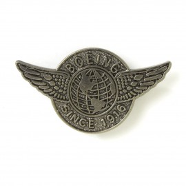 Global Wings Pin