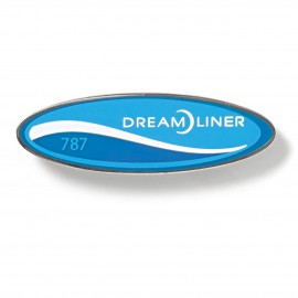 787 Dreamliner Pin
