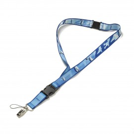 737 In Flight Lanyard