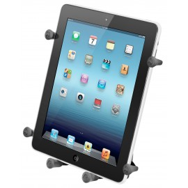 "RAM Universal X-Grip™ II Tablet Holder with 1"" Ball for Small Tablets"