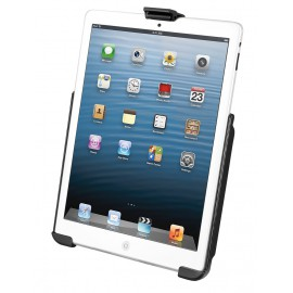 EZ-ROLL'R™ Model Specific Cradle for the Apple iPad mini WITHOUT CASE, SKIN OR SLEEVE