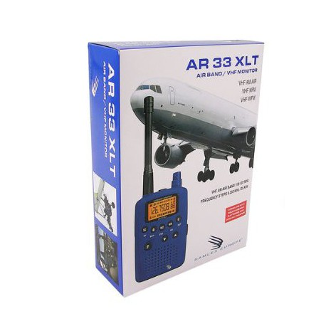 1146 Airband Receiver Ar 33 on gps tracker for ipad mini