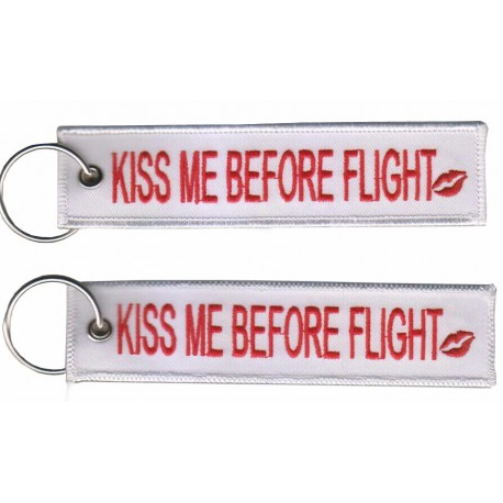 Kiss Me Before Flight