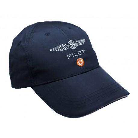 Pilot CAP micro blue