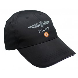 Pilot CAP micor black