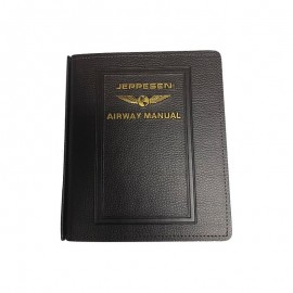 Jeppesen General Student Pilot Route Manual (GSPRM) - for EASA ATPL Exams