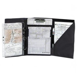 IFR Three-Ring Kneeboard JEPPESEN