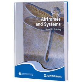 Jeppesen JAA ATPL.Airframes & Systems