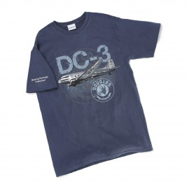 Tričko Dakota DC-3 Heritage