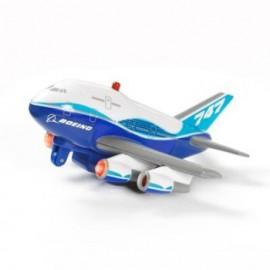 747 Pullback Jet (hračka)