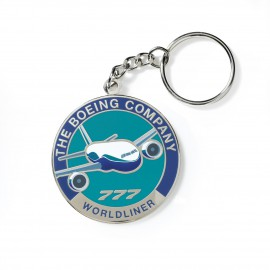 S11 777 Commercial Keychain