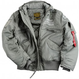 Air Team II Jacket (letecká bunda)